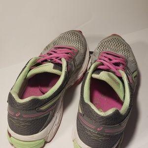 Asics Zapatos Talla 10 4qY6n